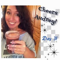 3 Day Refresh with Audrey